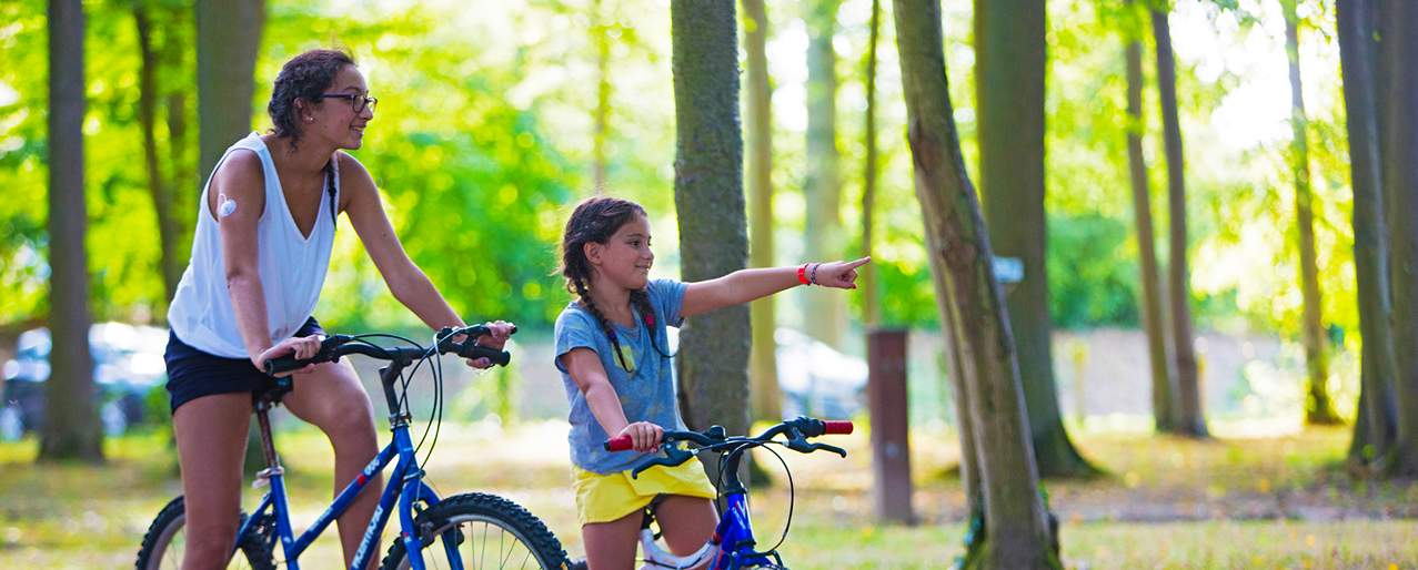 cyclotourisme et balades a velo